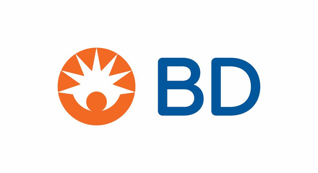 BD - Becton Dickinson logo
