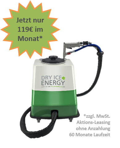 Aktionspreis Leasingangebot