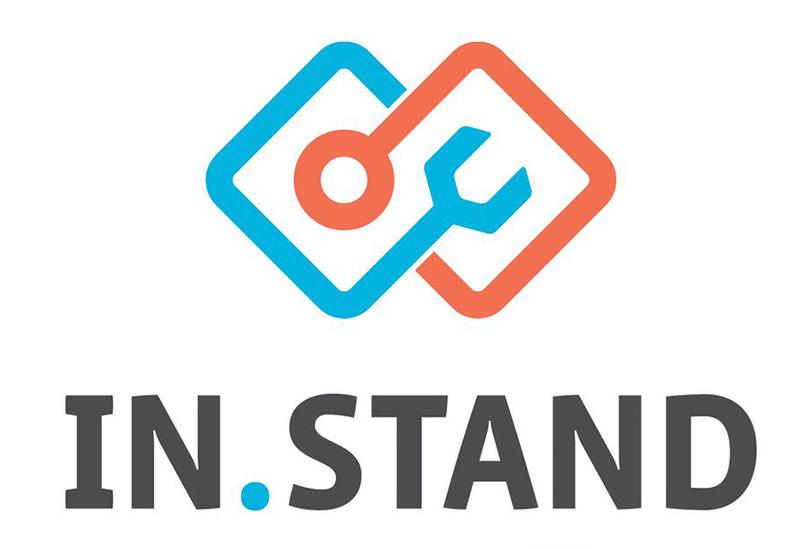 instand logo