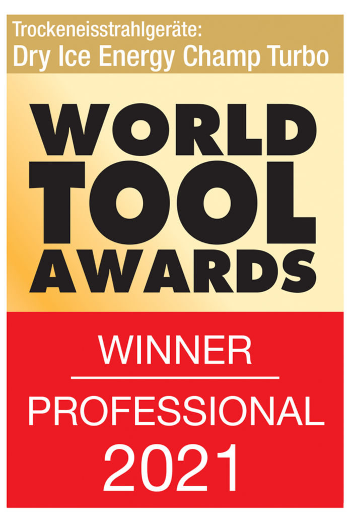 World Tool Award 2021